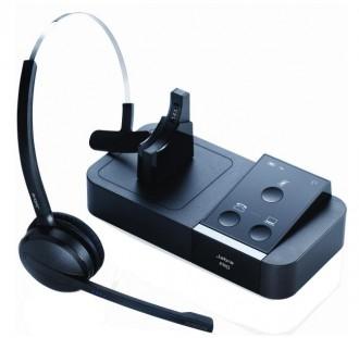 Casque sans fil Jabra PRO 9450 - Devis sur Techni-Contact.com - 1