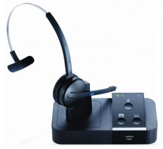Casque sans fil Jabra PRO 9450 - Devis sur Techni-Contact.com - 2