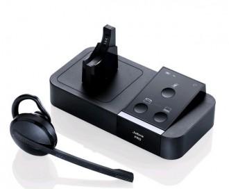 Casque sans fil Jabra PRO 9450 - Devis sur Techni-Contact.com - 3