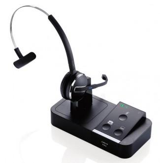 Casque sans fil Jabra PRO 9450 Flex Mono - Devis sur Techni-Contact.com - 1