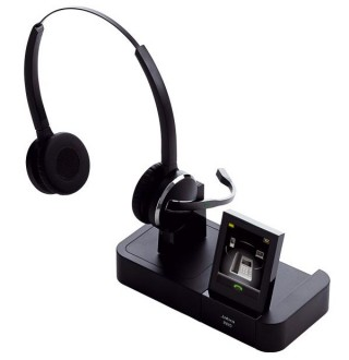 Casque sans fil Jabra PRO 9460 Duo - Devis sur Techni-Contact.com - 1