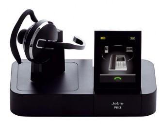 Casque sans fil Jabra PRO 9460 Mono - Devis sur Techni-Contact.com - 3