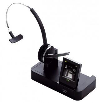 Casque sans fil Jabra PRO 9470 - Devis sur Techni-Contact.com - 1