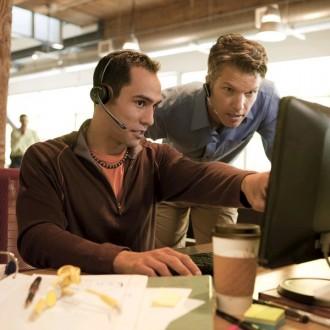 Casque sans fil Plantronics CS520 Duo - Devis sur Techni-Contact.com - 3