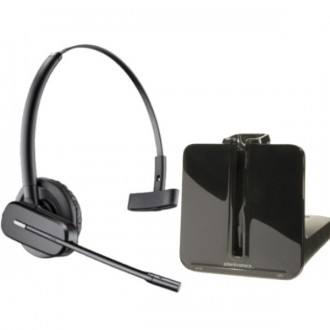Casque sans fil Plantronics CS540 Mono - Devis sur Techni-Contact.com - 1