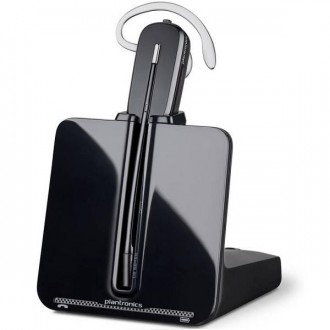 Casque sans fil Plantronics CS540 Mono - Devis sur Techni-Contact.com - 2