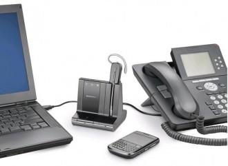 Casque sans fil Plantronics Savi 740 Lync - Devis sur Techni-Contact.com - 2