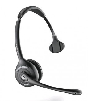 Casque sans fil robuste - Devis sur Techni-Contact.com - 1