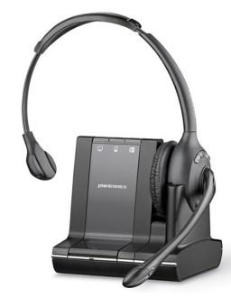 Casque sans fil robuste Plantronics Savi 710 - Devis sur Techni-Contact.com - 1