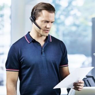 Casque sans fil Sennheiser D10 Phone Mono - Devis sur Techni-Contact.com - 4