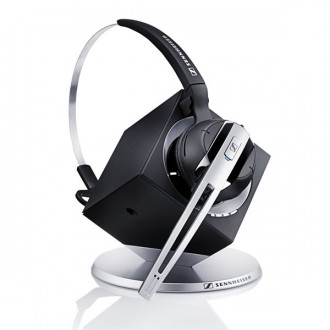 Casque sans fil Sennheiser DW 10 Phone Mono - Devis sur Techni-Contact.com - 2