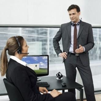 Casque sans fil Sennheiser DW 30 Phone Duo - Devis sur Techni-Contact.com - 5