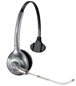 Casque supra plus sans-fil mono - Devis sur Techni-Contact.com - 1
