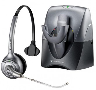 Casque supra plus sans-fil mono - Devis sur Techni-Contact.com - 2