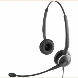 Casque télémarketing - Devis sur Techni-Contact.com - 1