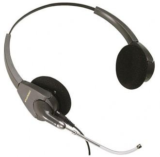 Casque téléphone professionnel câble 1.5 m - Devis sur Techni-Contact.com - 1