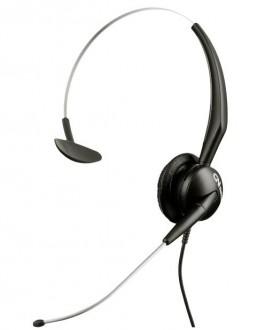 Casque téléphonique 1 écouteur GN 2100 Mono - Devis sur Techni-Contact.com - 1