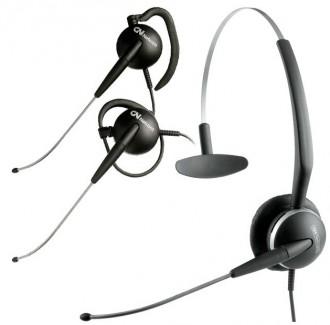 Casque téléphonique 1 écouteur GN 2100 Mono - Devis sur Techni-Contact.com - 2