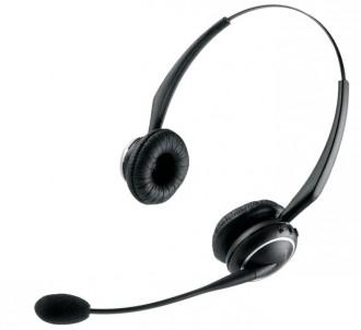 Casque téléphonique 2 écouteurs - Devis sur Techni-Contact.com - 2