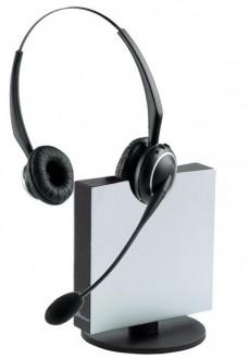 Casque téléphonique 2 écouteurs - Devis sur Techni-Contact.com - 3