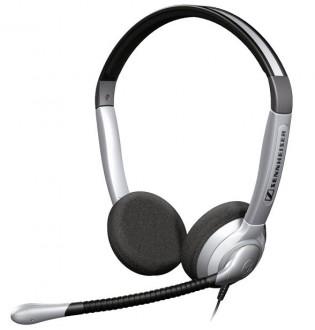 Casque téléphonique 2 écouteurs SH 350 - Devis sur Techni-Contact.com - 1