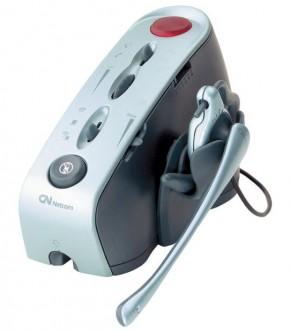 Casque téléphonique antibruit câble 1.5 mètre - Devis sur Techni-Contact.com - 2