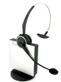 Casque téléphonique avec décrochage à distance - Devis sur Techni-Contact.com - 1