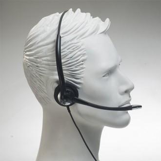 Casque téléphonique Cleyver HC10 - Devis sur Techni-Contact.com - 2