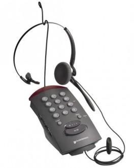 Casque téléphonique de bureau - Devis sur Techni-Contact.com - 1