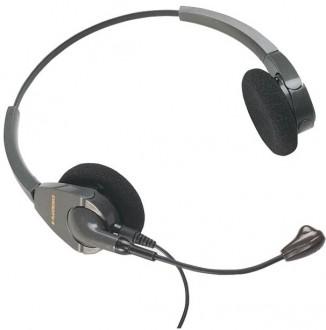 Casque téléphonique Duo Antibruit - Devis sur Techni-Contact.com - 1
