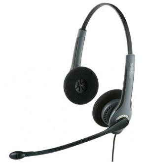 Casque téléphonique Gn 2000 duo flex antibruit - Devis sur Techni-Contact.com - 1