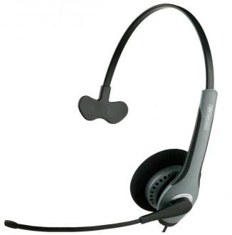 Casque téléphonique GN 2000 Mono Flex - Devis sur Techni-Contact.com - 1
