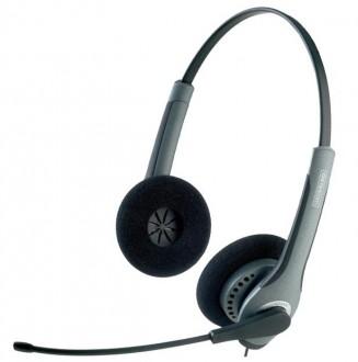 Casque téléphonique GN 2000 USB Duo - Devis sur Techni-Contact.com - 1