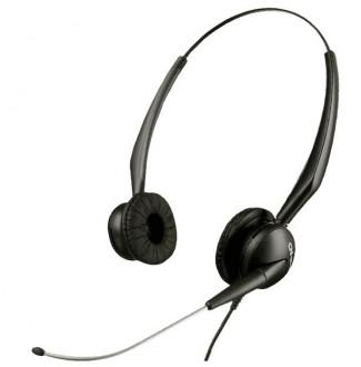 Casque téléphonique GN 2100 Duo - Devis sur Techni-Contact.com - 1