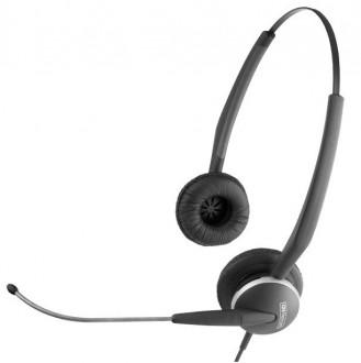 Casque téléphonique GN 2100 Duo - Devis sur Techni-Contact.com - 2