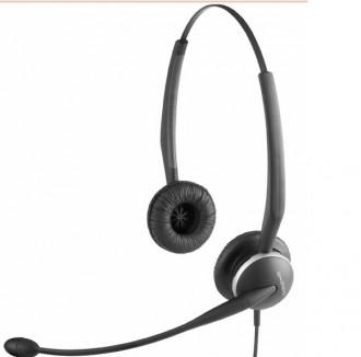 Casque téléphonique GN 2100 Duo Flex - Devis sur Techni-Contact.com - 1
