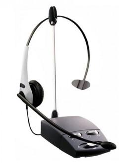 Casque téléphonique GN 2200 Mono Silver Antibruit - Devis sur Techni-Contact.com - 2