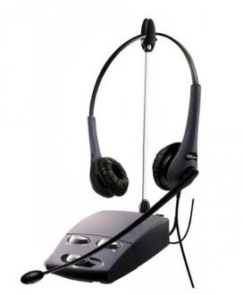 Casque téléphonique GN 2200 Performa - Devis sur Techni-Contact.com - 2