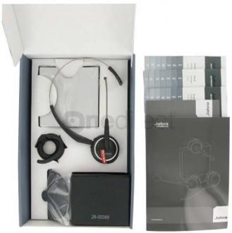 Casque téléphonique GN 9120 Boom - Devis sur Techni-Contact.com - 3
