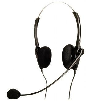 Casque téléphonique GN Addvantage Duo - Devis sur Techni-Contact.com - 1