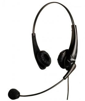 Casque téléphonique GN Optima Duo - Devis sur Techni-Contact.com - 1