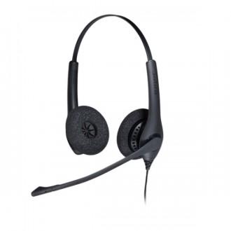 Casque téléphonique Jabra BIZ 1500 QD Duo - Devis sur Techni-Contact.com - 1