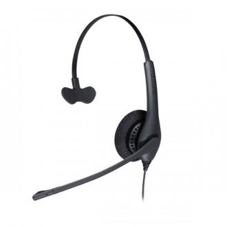 Casque téléphonique Jabra BIZ 1500 QD Mono - Devis sur Techni-Contact.com - 1