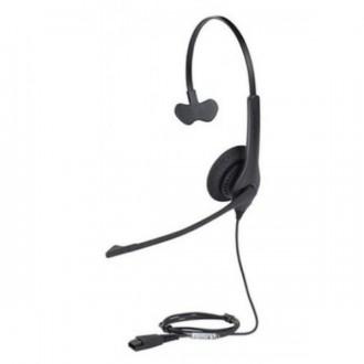 Casque téléphonique Jabra BIZ 1500 QD Mono - Devis sur Techni-Contact.com - 2