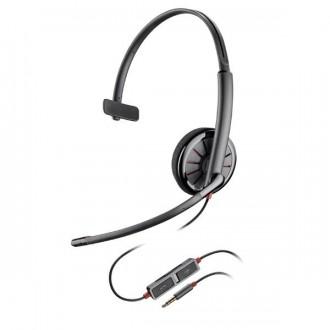Casque téléphonique Plantronics Blackwire 215 - Devis sur Techni-Contact.com - 1