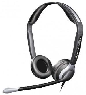 Casque téléphonique professionnel antibruit - Devis sur Techni-Contact.com - 1