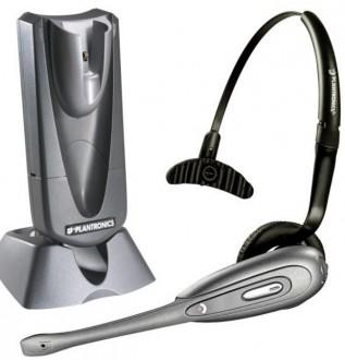 Casque téléphonique sans fil C65 - Devis sur Techni-Contact.com - 2
