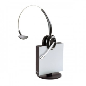 Casque téléphonique sans fil GN Netcom Jabra GN 9120 Midi - Devis sur Techni-Contact.com - 1