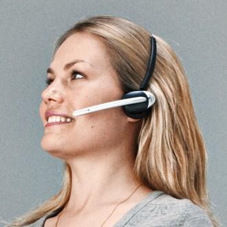 Casque téléphonique sans fil GN Netcom Jabra GN 9350 - Devis sur Techni-Contact.com - 1