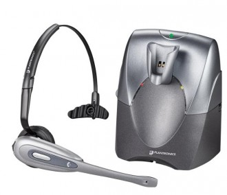 Casque téléphonique sans fil Pack CS 60 VOIP - Devis sur Techni-Contact.com - 1